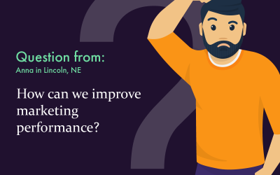 How Can We Improve Advertising Performance